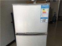 美菱冰箱 9成新