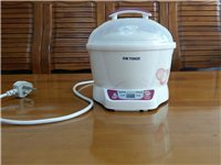 寶寶電燉鍋(專門給寶寶做飯的鍋)