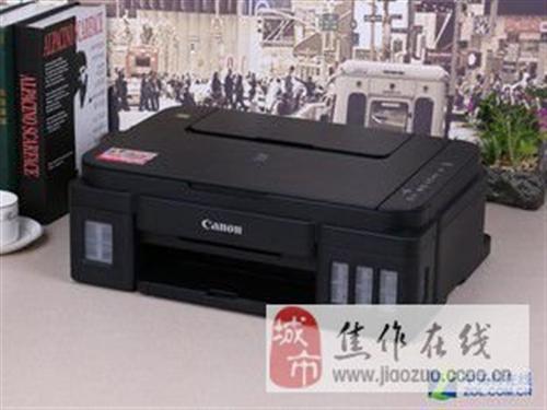 焦作市各种打印机专卖店