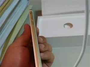 自用苹果6Spuls出售或换小6S