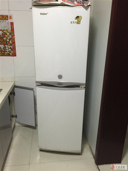 海爾冰箱出售