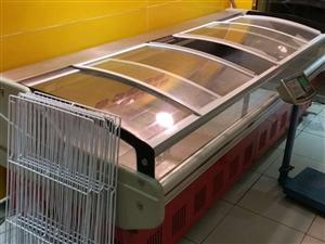肉店,超市用展示柜
