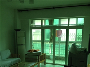 博海假日2房2厅中装全配83平满5年唯一南北通