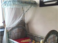 出售二手儿童床