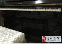 二手日本威頓鋼琴一臺
