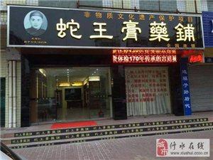 香港蛇王膏藥鋪-低成本創業-投資半年即可回本