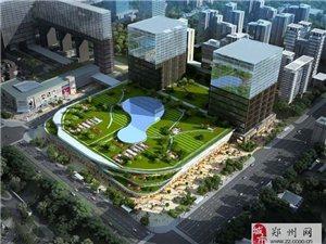 郑东商业中心10-50m2产权商铺,火爆热销中