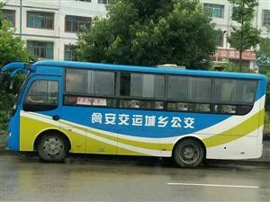 5路公交车出售