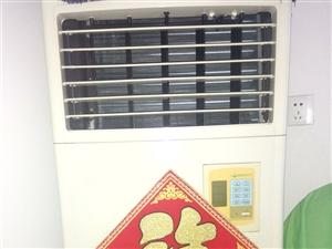 出售家用二手康拜恩两匹柜机空调