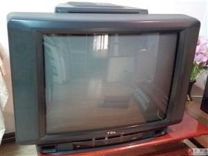 出售二手电视机