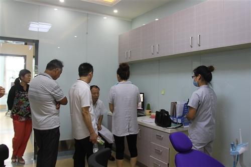 新蔡现代医院