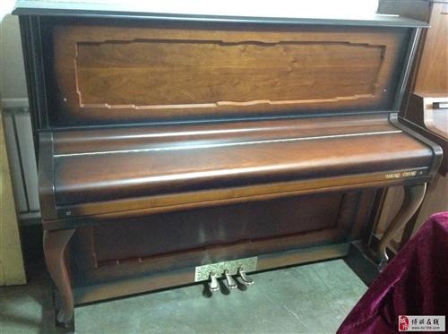 钢琴售后维修调律滨州二手钢琴批发零售
