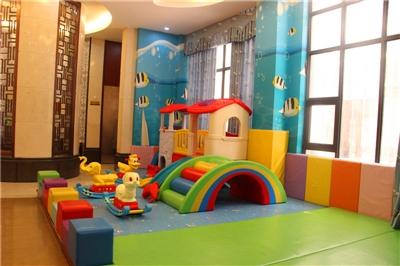 16年8月8日售楼儿童玩乐项目
