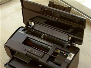 爱普生1500w精细影楼照片打印机