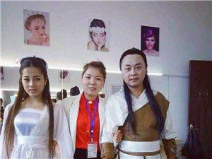 学化妆、纹绣 、美甲到雅艺化妆培训学校