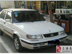 一汽大众 高配捷达王3800