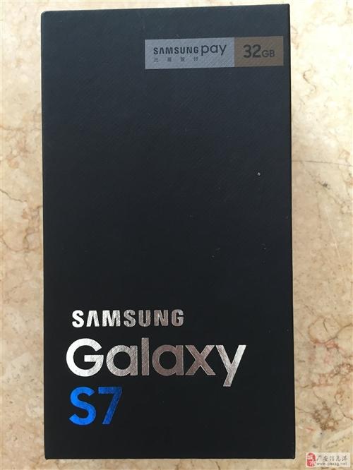 出售全新三星GalaxyS7(G9300)