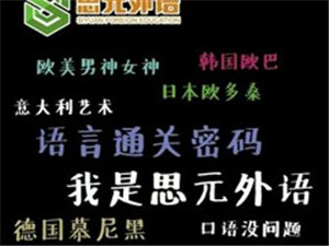 滁州德语培训学校的一股泥石流上元教育