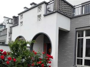 永久产权258㎡温泉别墅113万出售包改合同