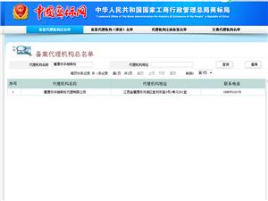 公司注册 商标注册 专利申请代理记账