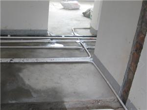 真恒水电工程专业安装网购产品与水电安装与维修服务
