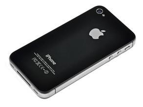 9成新韩版iphone4S黑色8G
