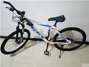周口雷克斯专卖店转出自行车山地车赔钱大处理