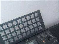 九成新美科电子琴便宜出售
