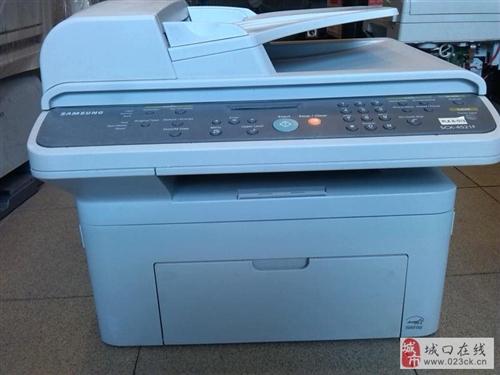 出售三星二手打印复印一体机