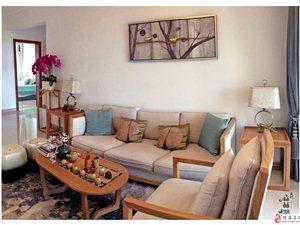 首创森林湖一居室精装可改小两房53.77平29万
