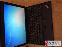 聯想ThinkPad X120e 筆記本