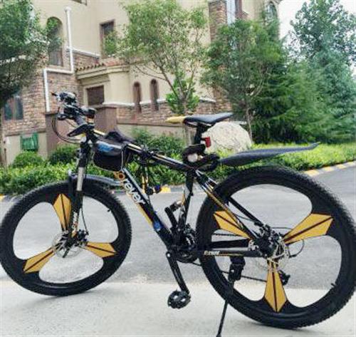 永 久 山地車 27速鎂鋁合金自行車 /26寸