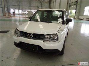 出售广汽中兴C3,新车,三菱发动机