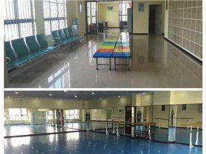 韩城市舞蹈培训中心