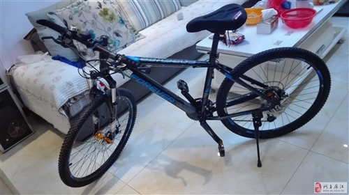 出售永久牌30速自行車一輛