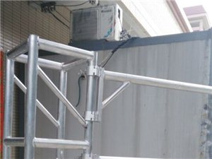 生产销售及租赁铝turss架/铝背景架/铝合金舞台