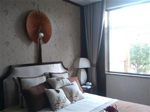 边户靠近东大门豪华装修带地暖家具五房温泉别墅出售