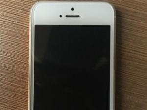 苹果5S自用