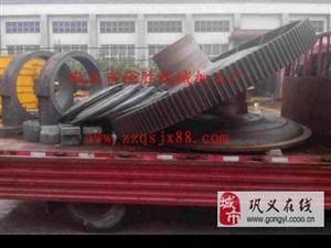 供應高品質球磨機大齒輪 球磨機配件種類齊全
