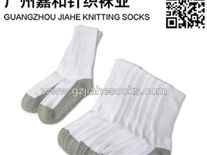 学生袜  白色学生袜 校服袜子订做生产