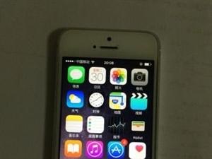 低价新濠天地赌场网址闲置iPhone5s