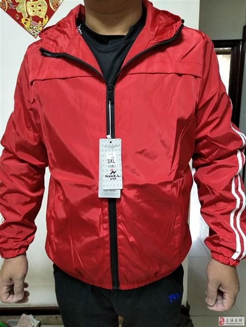 韩版休身立领夹克
