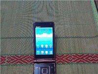 手机三星W2013