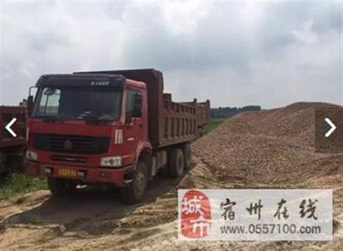 中國重汽 自卸車