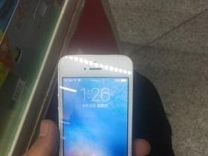 苹果5 银色 16G 联通移动