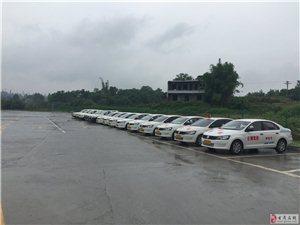 重慶市永川區巨翔駕校招生了包接送包吃住學費包干