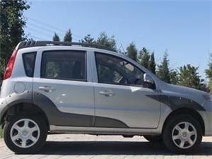 出售个人二手长城小型SUV