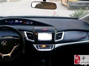 本田 杰德 2014款 1.8 自动 5座舒适型