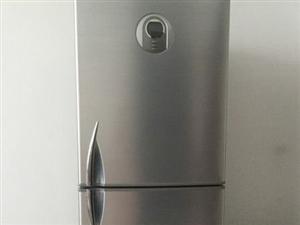 容声智能冰箱