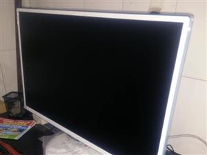 出售一台三星显示器